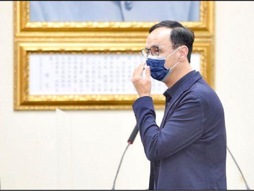 冷眼集》朱立倫與毒豬 - 政治 - 自由時報電子報