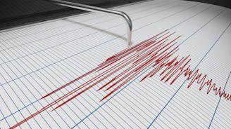 4.9-Magnitude Earthquake Shakes Ridgecrest