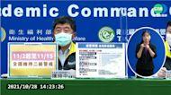 境外+6例 3人打BNT.中國國藥突破性感染