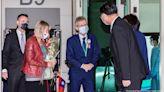 訪台惹怒北京 捷克總統轟議長「幼稚的挑釁」