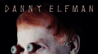 """Danny Elfman Releases First Solo Song in 36 Years """"Happy"""": Stream"""