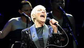 Q&A: Annie Lennox On Recruiting Taylor Swift, Sting And More For Charity Auction To Help Women