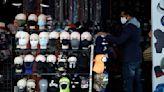 Mask sales starting to rebound