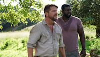 Zachary Knighton On CBS's 'Magnum P.I.': 'There's Comedic Relief, But We Deal With A Lot Of Storylines That Are...