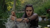 Cursed: Katherine Langford On Her New Character