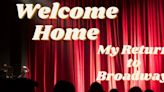 Student Blog: Welcome Home