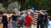'Hero' John Hurley, Officer Gordon Beesley victims of shooting spree in Arvada, Colorado