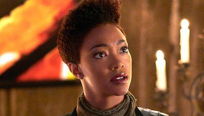 TV News Roundup: CBS All Access Announces 'Star Trek: Discovery' Season 3 Premiere Date