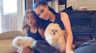 Kim Kardashian Celebrates Daughter North's 8th Birthday: 'I've Never Met Anyone Like You'