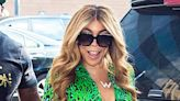 Wendy Williams Is 'At Home And Improving' Amid Hospitalization & Ongoing Health Struggles