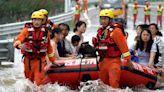 香港再出發大聯盟為河南暴雨賑災籌款