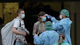 全球逾50國中鏢!疫情告急 世衛:莫慌張、病毒非最可怕