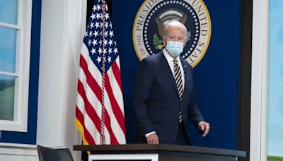 Leaders of China, India, and other major economies skip out on Biden's latest climate forum