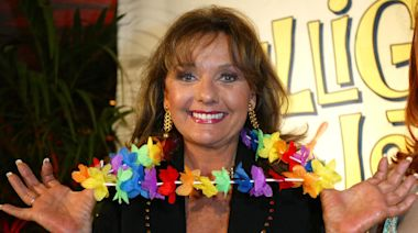 Dawn Wells: Memories of a 'Gilligan's Island' boat cruise with standout castaway Mary Ann