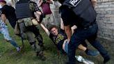 Ukraine LGBTQ activists hold rave to demand govt punish attacks