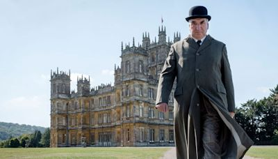 The Downton Abbey Sequel Has Officially Started Filming