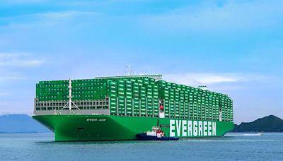 連19週漲! 貨櫃海運運價再攀高 貨櫃三雄營收可期 - 自由財經