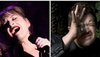 21 picks for weekend culture: Patti LuPone for song, Patton Oswalt for laughs