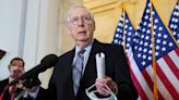 McConnell Dodges Question on Trump's Profanity Filled Mar-a-Lago Speech   National Review