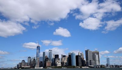 New York City faces risk of running out of water – fast