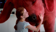 Paramount Pulls Clifford the Big Red Dog from September Release as Delta Variant Spreads