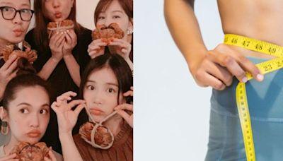 大閘蟹卡路里幾多?減肥可唔可以食?增強抵抗力抗氧化6個吃大閘蟹瘦身注意事項 | ELLE HK