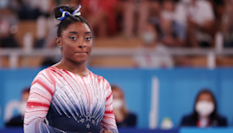 Simone Biles reflects on Olympics ordeal: 'I should have quit way before Tokyo'