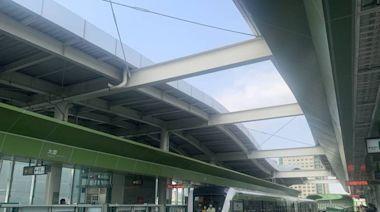 台中捷運藍線運量竟評估到140年 橘線則是130年...