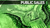 Lancaster County public sales: Sept. 17, 2021