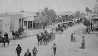 LEGEND OR LIE: Gunfight at the OK Corral