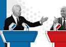 美國總統大選:最後一場辯論的四大看點