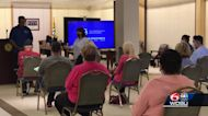 SBA officials host seminar in Kenner, as loan application deadline nears
