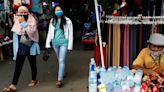 Coronavirus latest: Indonesia confirms record daily cases