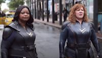 Melissa McCarthy and Octavia Spencer are the newest superheroines in 'Thunder Force'