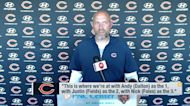 What Bears must do for '21 season to be a success 'GMFB'