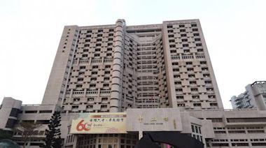 疫情升溫保量能! 北榮、長庚、新光醫院暫停非緊急醫療