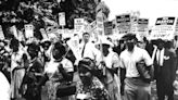 'There Will Always Be Struggle': Generations Of Black Americans Have Fought For Justice