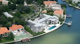 Derek Jeter's Tampa mansion, rented by Tom Brady, sells for $22.5 million