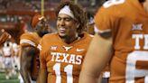 As Texas Tech game approaches, Texas quarterback Casey Thompson explains his study habits