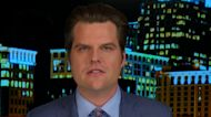 Gaetz: Left using 'national security authorities' to target Trump backers