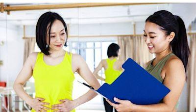 健身新招 一天一次「下降運動」超顯瘦(組圖) - 石村友見 - 強身美容