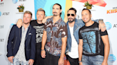 AJ McLean Dances to 'Larger Than Life' on 'DWTS' -- With Help From the Backstreet Boys!