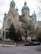 St. Nicholas Cathedral (Chicago)