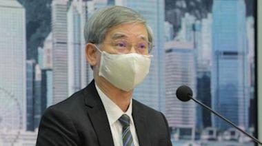 信報即時新聞 -- 羅致光:天氣炎熱 僱主僱員有責任防中暑