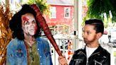 Zombies invade Lisbon