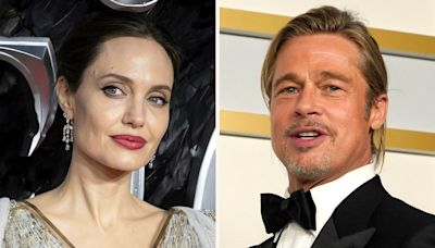 Angelina Jolie victorious in legal custody battle with Brad Pitt