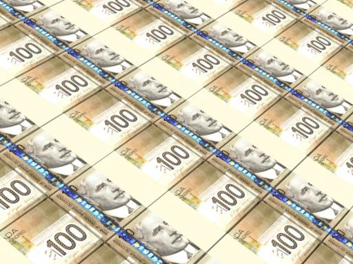 USD/CAD Daily Forecast – Canadian Dollar Declines Amid Sell-Off In Commodities