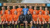 Women's FA Cup clash between Brighouse Town and Newcastle is no 'David and Goliath' tie