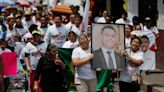 Mexico to raise security for candidates ahead of elections