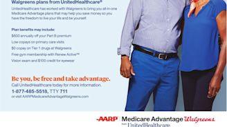UNITED HEALTHCARE./MEDIASPACE